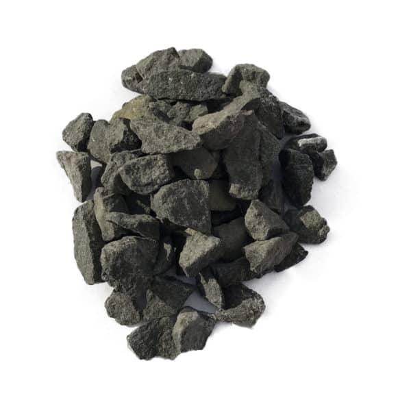Sorte granitskærver 16-22 mm