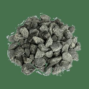 Grå granitskærver 8-16 mm